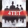 4TET 1st (CD, MC)